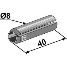 Goupille de serrage - Ø8x40 - Mulag - TM60070453 - 177738