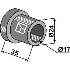Entretoise interne - Noremat - 103032