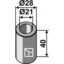 Entretoise - Berti - BC283L40
