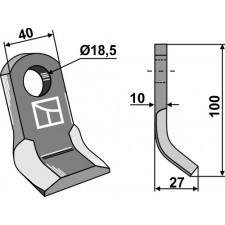 Couteau-Y - AG001759
