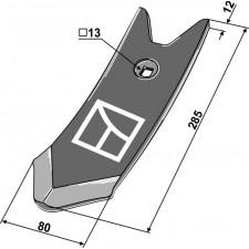 Pointe - Köckerling Topmix - 506064