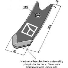 Pointe - Köckerling Topmix - 506062