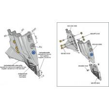 Soc de semoir - TITAN - AG004441