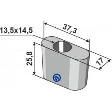 Bague de fixation - AG014777