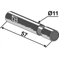 Piton - Caterpillar - 8E6208 - 1U4208 - 9W7112