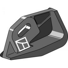 Talon en fonte gauche - Kuhn - 763009