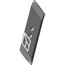 Pointe réversible M1000 droite - Krone - 929.099. KG