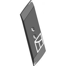 Pointe réversible M1010 gauche - Krone - 929.199. KG
