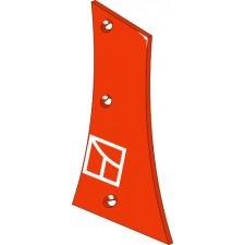 Ètrave droite - Niemeyer - 023436