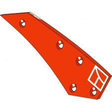 Lame claire-voie droit - Niemeyer - 200846