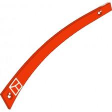 Lame claire-voie gauche - Niemeyer - 200849