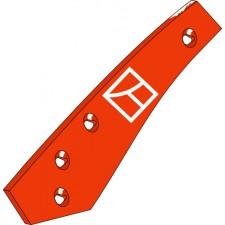 Lame claire-voie gauche - Niemeyer - 024131