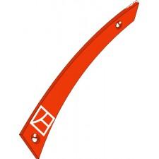 Lame claire-voie gauche - Niemeyer - 024127