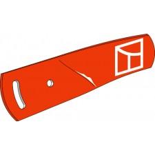 Rallonge de versoir gauche - Niemeyer - 024083