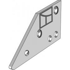 Contre-sep pour charrue droit - Fiskars - 950 01172