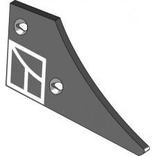 Nez de Contre-sep pour charrue gauche - Krone - 123.112.6