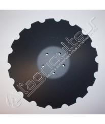Disques de Déchaumeurs Kverneland 520X5 - RF2931797