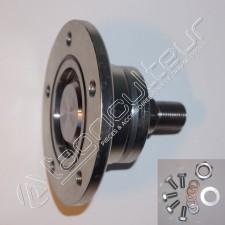 Palier pour cover-crop 5 trous rond 12,5mm / 112mm - AG012784