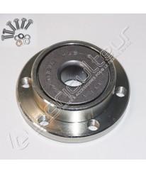 Palier 6 trous rond 8mm / 60mm - AG012798
