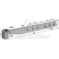 Tige de sous-soleur - AG003718
