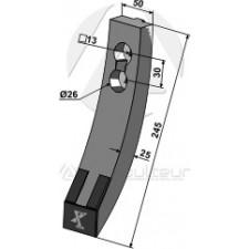 Pointe - Widia - AG003368