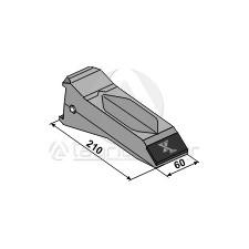 Pointe - Widia - AG003535